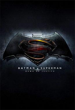 Superman vs Batman: L'aube de la Justice, le film de 2015