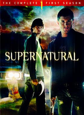 Supernatural, la série télévisée de 2005