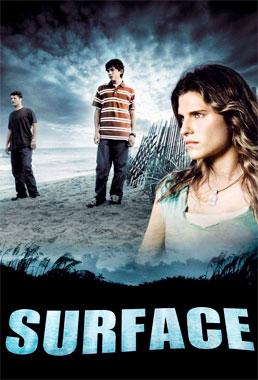 Surface, la série de 2005