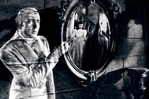 Sylvie et le fantôme, le film de 1946