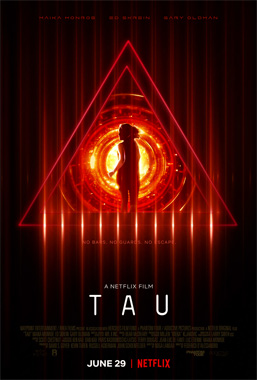 Tau, le film de 2018