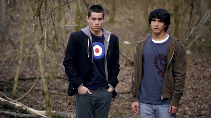 Teen Wolf (2011) Saison 1, épisode 1