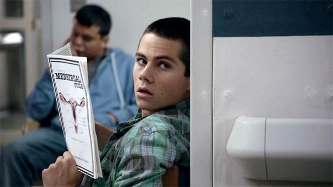 Teen Wolf (2011) Saison 1 épisode 2