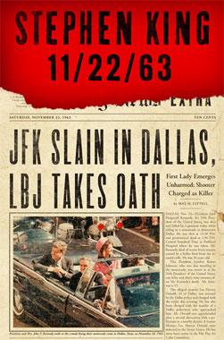 11.22.63 (22 novembre 1963), la mini-série de 2016