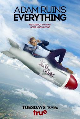 Adam Ruins Everything, la série telévisée de 2015