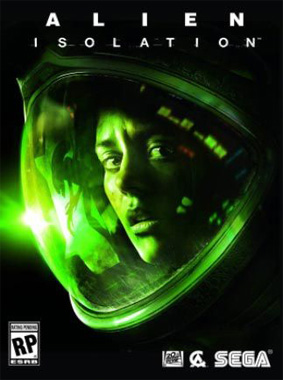 Alien Isolation, la web-série animée 2019 (recut de 2014)