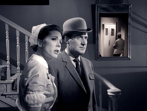 Chapeau Melon et Bottes de cuir S04E08: Les Fossoyeurs (1965)