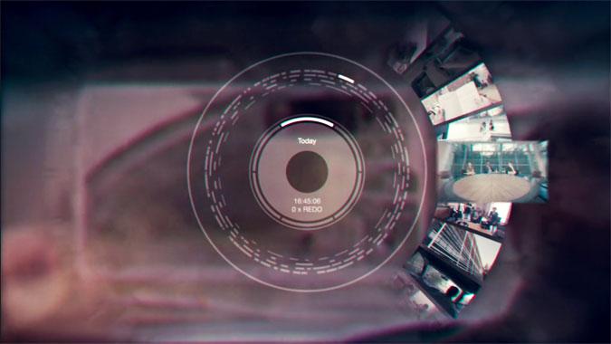 Black Mirror S01E03: Retour sur image (2011)