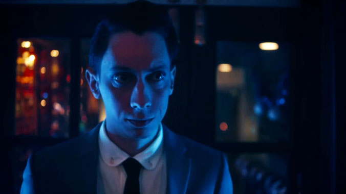 Black Mirror S03E00: Noël Blanc (2014)