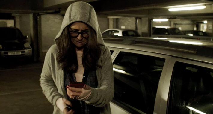 Black Mirror S03E03: Tais-toi et danse (2016)