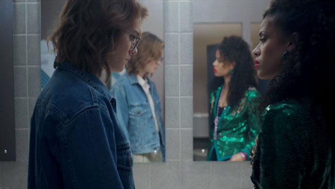 Black Mirror S03E04: San Junipero (2016)