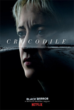 Black Mirror S04E03: Crocodile (2017)