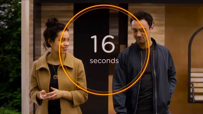 Black Mirror S04E04: Hang The DJ (2017)