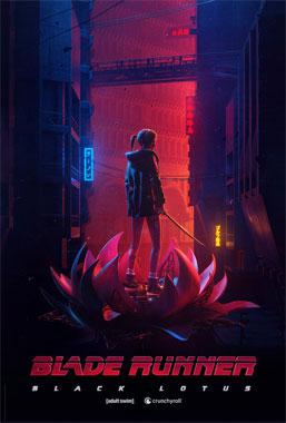 Blade Runner: Black Lotus, la série animée de 2021e