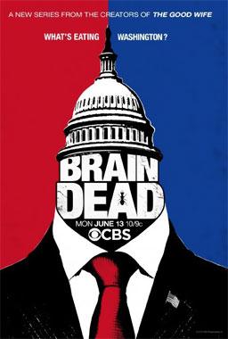 Braindead, la série télévisée 2016