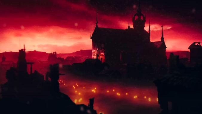 Castlevania S01E04: Monument (2017)