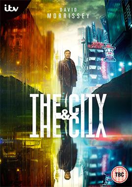 The City And The City, la mini-série de 2018