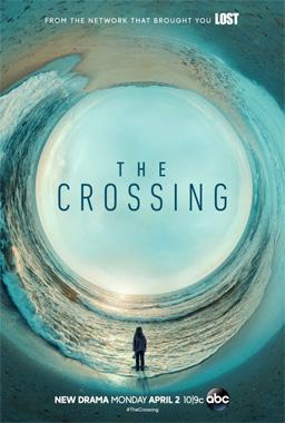The Crossing, la série télévisée de 2018