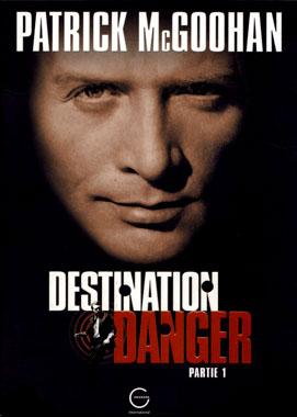 Destination Danger, la série télévisée de 1960