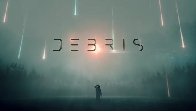 Debris, la série télévisée de 2021