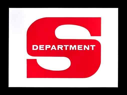 Département S, la série télévisée de 1969