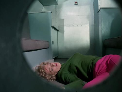 Département S S01E04: Le Projet Trojan Tanker (1969)
