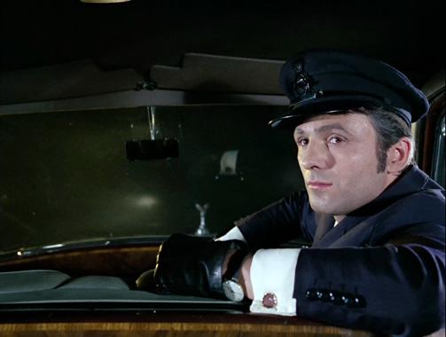 Département S S01E09 : L'amnésique (1969)