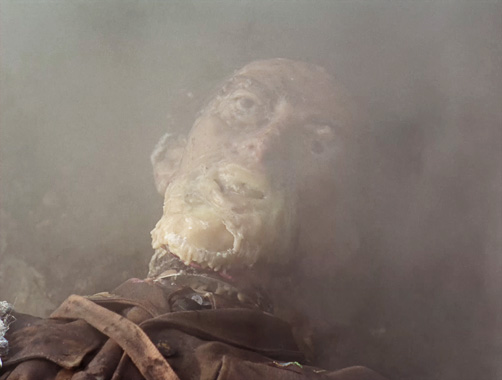 Département S S01E10: La Double Mort de Charlie Crippen (1969)