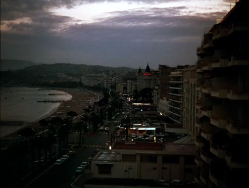 Département S S01E11: Le Masque de la mort (1969)
