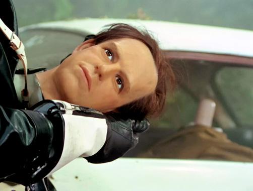 Département S S01E13: Le conducteur fantôme (1969)