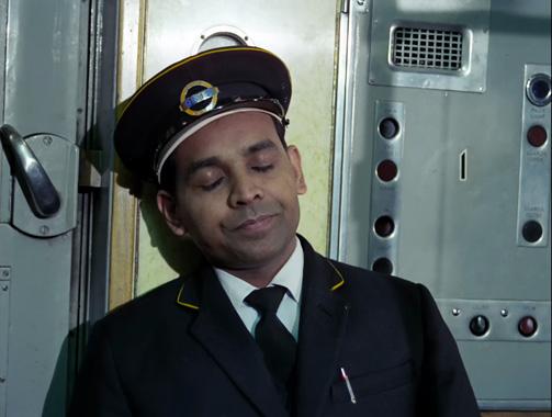 Département S S01E15 : Le Dernier Train pour Redbridge (1970)