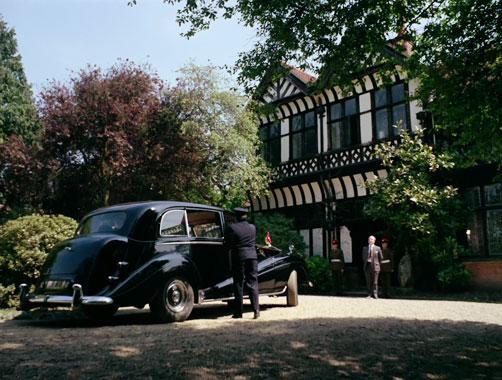 Département S S01E27 : Le Squelette de Byron Blain (1970)