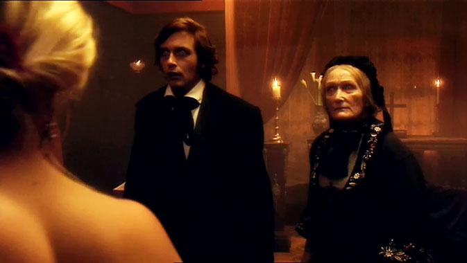 Doctor Who S01E03: Des morts inassouvis (2005)