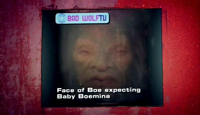 Doctor Who S01E07: Un jeu interminable