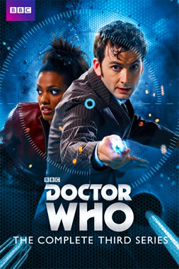 Doctor Who (2007) la saison 3