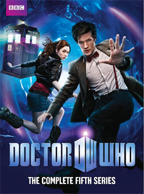 Doctor Who (2010) saison 5