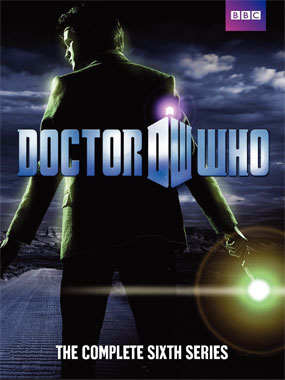 Doctor Who (2011) saison 6