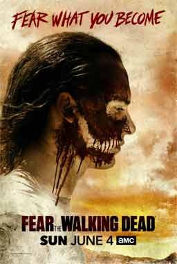 Fear The Walking Dead, la saison 3 de 2017 de la série télévisée de 2015