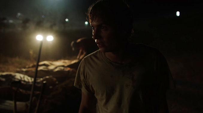 Fear The Walking Dead S03E08: Enfants de la Colère (2017)