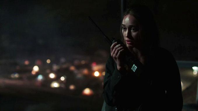 Fear The Walking Dead S03E10: Sourcier (2017)