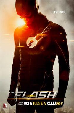 The Flash, la saison 3 de 2016 de la série télévisée de 2014