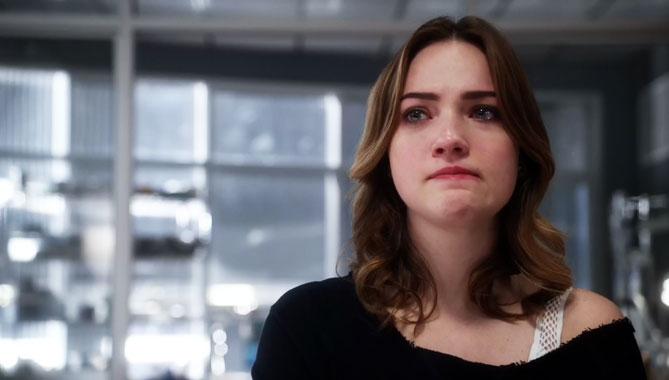 The Flash S03E13: Attaque sur la Cité des Singes (2017)