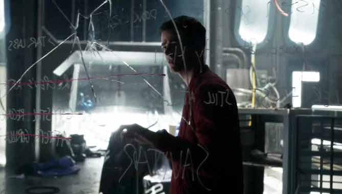 The Flash S03E19: Il était une fois le Flash du Futur (2017)
