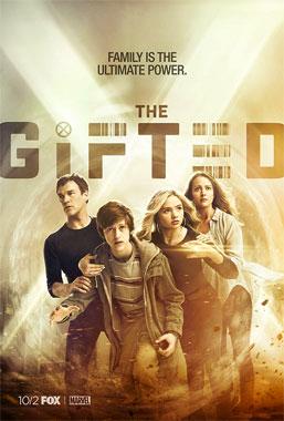 The Gifted, la série télévisée de 2017