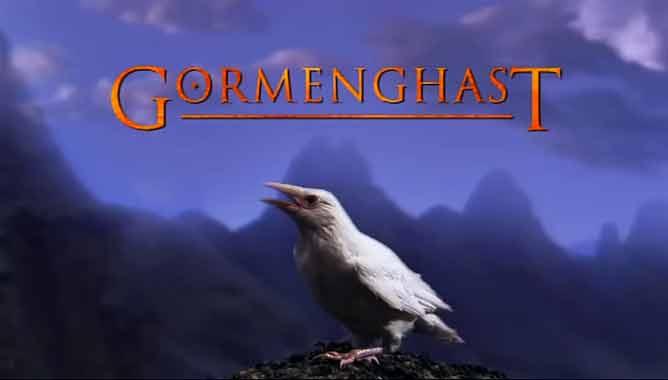 Gormenghast, la mini-série de 2000