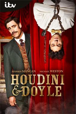 Houdini & Doyle, la série télévisée de 2016
