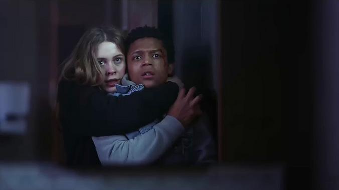 The Innocents, la série télévisée 2018