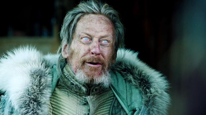 Into The Badlands S03E04: Assassins Aveugles Cannibals (2018)
