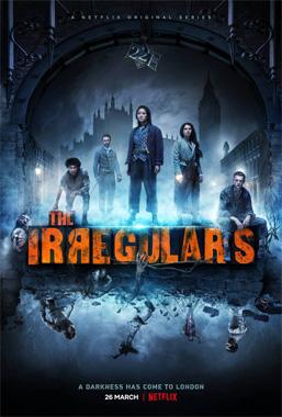 The Irregulars, la série télévisée de 2021