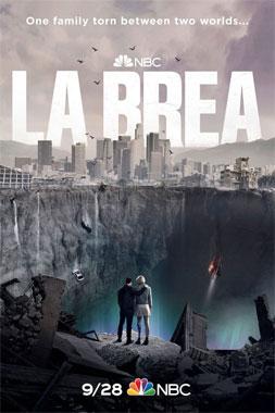 La Brea, la série télévisée de 2021